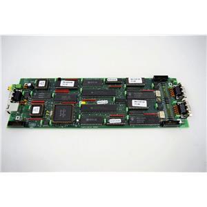 Can-Optomux Gateway 56300072 PCB Board f/Amersham BioProcessing System