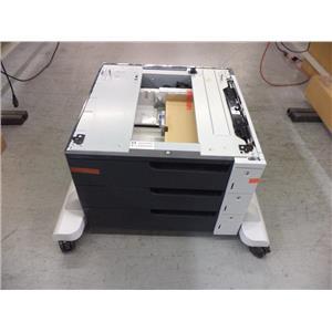 HP CE725A 3x500-sheet paper tray assembly - CE725A