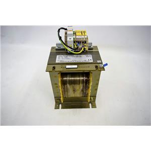 Tramo-ETV AB OFS-1000 Single Phase Transformer 1000VA Amersham Bioprocessing