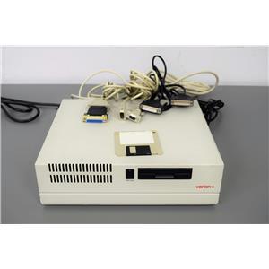 Varian Controller Part Number 47613 Rev. 0   w/ VP500 Robot Back Up Disk
