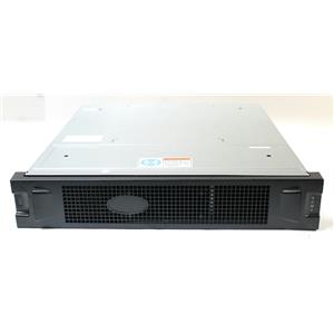 HP MSA 2040 Dot Hill 4524 SAS VMware Storage Array w 8x 1.2TB Drives