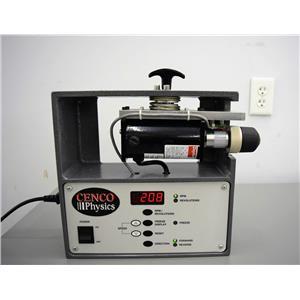 Cenco CP31377-01 Precision Centripetal Force Apparatus w/ Digital Display