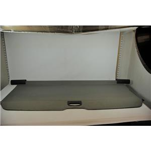 00-06 Tahoe Suburban Escalade ESV Cargo Cover w/ Retractable Shade 66 inches