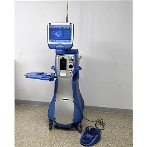 Alcon Infiniti w/ Pedal Remote Ultrasonic Handpiece Phaco Surgical Ophthalmology