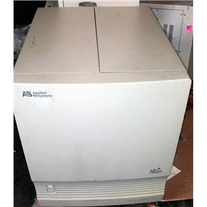 ABI 7900HT FAST REAL-TIME PCR SYSTEM