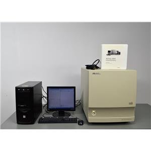 Applied Biosystems 7900HT PCR Sequence Detection System w/ PC & Software 96-well