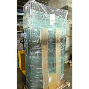 SCHNEIDER APC ACRC301H InRow Chilled Water Cooling System Network Data Center