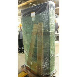 SCHNEIDER APC ACRC301S InRow Chilled Water Cooling System Network Data Center