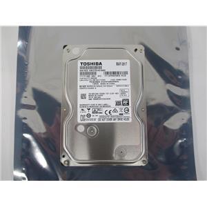 "Toshiba DT01ACA050 500GB SATA 7.2K 6Gb/s 3.5"" Internal HDD"