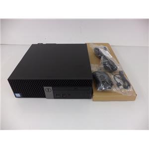 Dell PT0NV OptiPlex 7050 SFF DESKTOP Core i5-7500 3.4GHz 8GB 128GB W10P