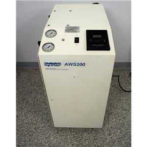 Hydro AWS200 Feed Water Ultrapure Membrane Filtration 50L Myron L Monitor