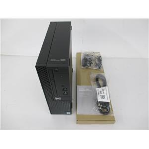 Dell CH78G OptiPlex 3050 SFF Quad Core i5-6500 3.2GHz 8GB 500GB HDD W7P64