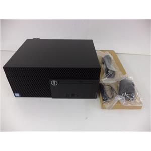 Dell G0CX0 OptiPlex 3050 MT Desktop Core i5-6500 3.2GHz 4GB 500GB W7P64