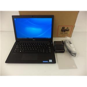 Dell VPH6R Latitude 7280 12.5 HD i5-7300U 2.6GHZ 8GB 256GB SSD W10P
