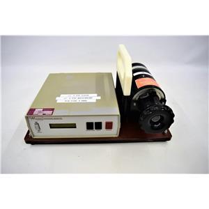 Micron Meters PS035 Pressure Monitor & Pressure Controller V-1R