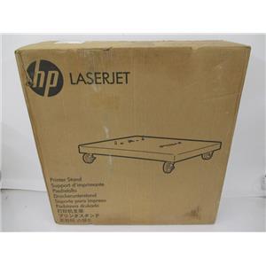 HP F2G70A Printer Stand for HP LaserJet Enterprise M604n, M604dn, M605n, M605dn