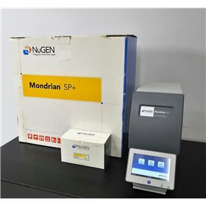 NuGEN R110-LC Mondrian SP+ Sample Prep Microfluidic Gene Advanced Liquid Logic