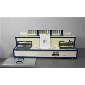 Medite COT 20 Continuous Linear Stainer Closed Model Charcoal Filter 20.500