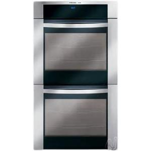 Electrolux Icon Designer 30 Inch Double Electric Wall Oven E30EW85GSS