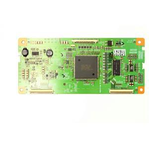 LG Philips 47LB5DF-UC T-Con Board 6871L-1157A
