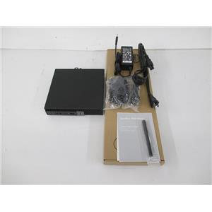 Dell F9WXM OptiPlex 7050 MFF Quad-Core i7-7700T 2.9GHz 8GB 128GB M.2 SSD W10P64