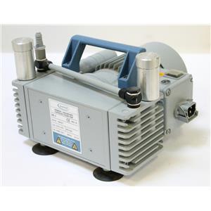 Brandtech Vaccubrand ME4 Diaphragm Vacuum Pump