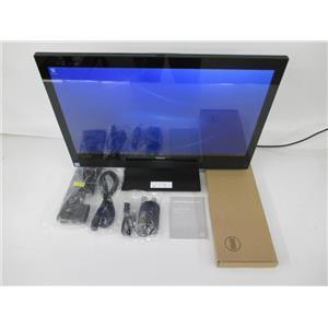 "Dell 31JHY OptiPlex 7450 23.8"" TOUCH FHD AIO QC i5-7500 3.4GHz 8GB 500GB W10P64"