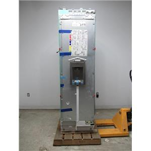 "Gaggenau Vario 400 24"" 12.0 cu ft Fully Integrated Freezer Custom Panel RF463702"