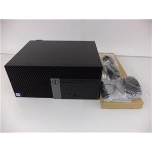 DELL D3HFF OptiPlex 7050 MT i7-7700 3.6GHZ 8GB 500GB W10P DVDR