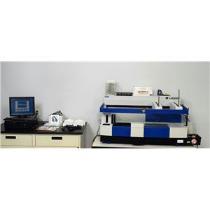 Diasorin Liaison Immunodiagnostic Chemiluminescence Analyzer PC & Software
