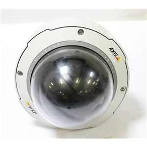 Axis Q6035-E Outdoor PTZ IP Network POE Dome Camera 1080p HD 20x Optical Zoom