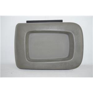 00-06 GMC Sierra Silverado Center Console Armrest Door/Lid w/ Hinge & Button
