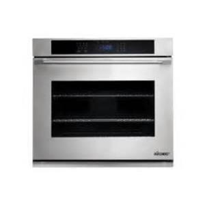 "NIB Dacor Distinctive 30"" 4.8 cu ft Convection Single Electric Wall Oven DTO130S"