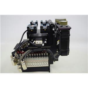 Allen Bradley Servo Actuator Renishaw Encoder RGH22 & SMC Solenoid SYJ3 Genetix