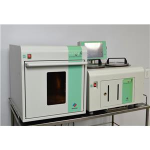 Milestone Histos 5 Rapid Microwave Histoprocessor Histology Pathology
