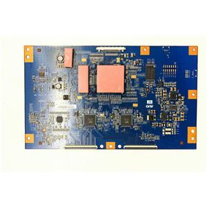 Insignia NS-L42Q120-10A T-Con Board 55.42T06.C07