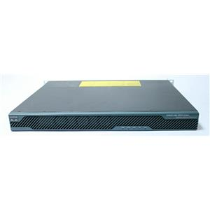 Cisco ASA 5550 VPN Premium Appliance Firewall 4GB RAM/ 256MB Flash