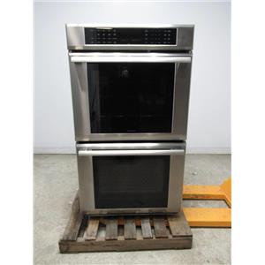 Thermador Masterpiece Series MED302JS 30 Inch Double Electric Wall Oven (6)