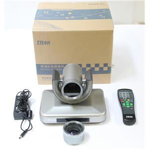 ZTE ZXV10 V90 HD 1080P Video Conference HDMI SDI Camera with Remote