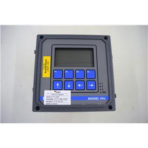 Rosemount Analytical 54EC-02 Conductivity Resistivity Analyzer & Controller