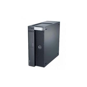 Dell Precision T5610 2TB, 2x Intel Xeon 2.5GHz E5-2609V2,16GB