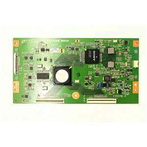 Sony KDL-40VE5 T-Con Board LJ94-02645E