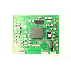 Insignia NS-20CLTV PC Board DHD2600-M0T-VER1.0