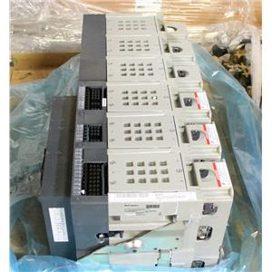 Schneider Electric / Square D Masterpact NW50H3 5000A 635V 3P Circuit Breaker