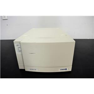 Gilson UV-VIS-156 Dual Wavelength Detector HPLC Analytical LC Chromatography
