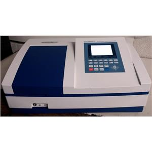 VWR UV-6300PC DOUBLE BEAM SPECTROPHOTOMETER