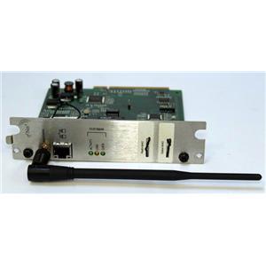 Datamax OPT78-2657-13 DMXrfNet II Wired/Wireless Network WiFi I-4308 4212 4210