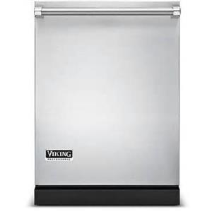 """Viking Professional Series 24"""" 45 dB SS Fully Integrated Dishwasher VDW302WSSS"""