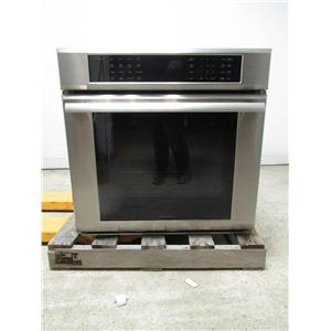 "Thermador Masterpiece Series 30"" Self-Clean Single Electric Wall Oven ME301JS"