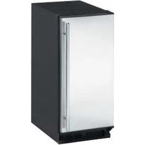 "U-Line 1000 Series 15"" 2.9 cu. ft. Freestanding Compact Refrigerator U1215RS00A"